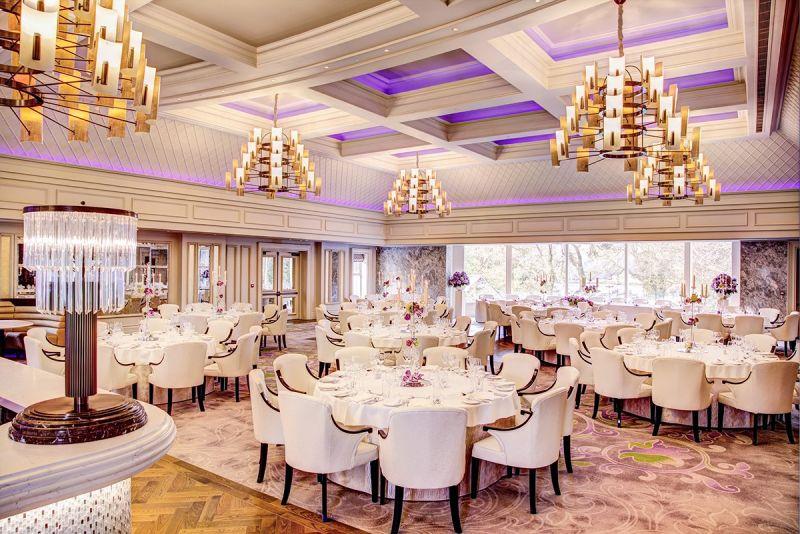Wedding Venues Ni Galgorm Resort Amp Spa
