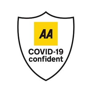 Galgorm Spa & Golf Resort Among UK's First Hotels to Secure New AA COVID Confident Mark