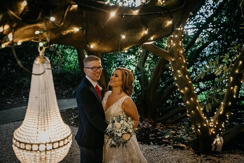 Catherine & Craigs Galgorm Spa & Golf Resort Wedding