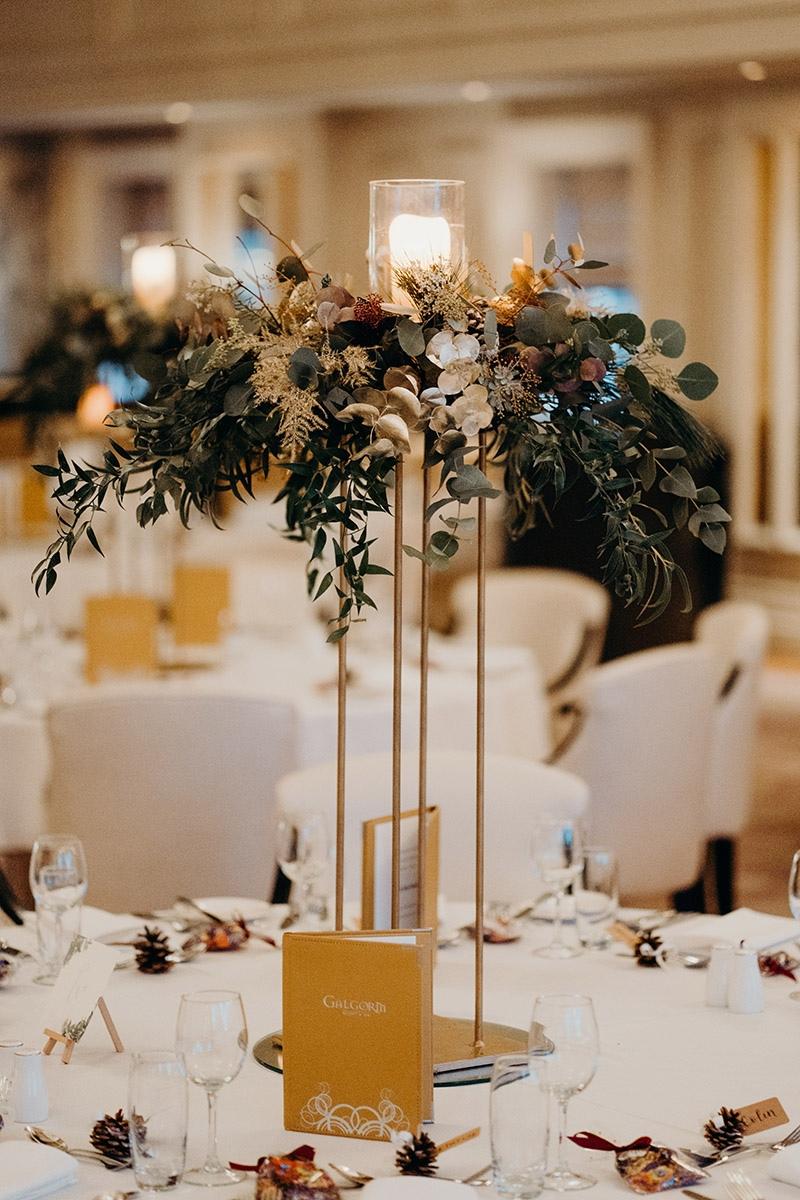Catherine & Timmys Galgorm Spa & Golf Resort Wedding