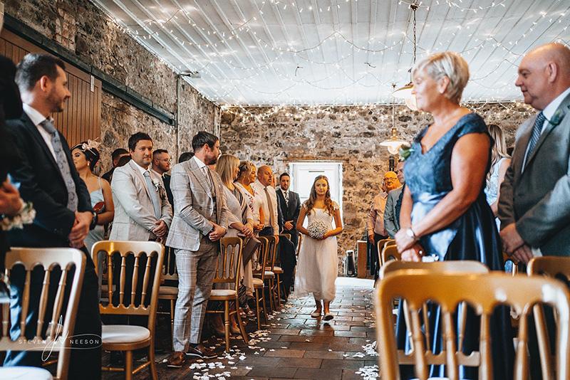 Emma & Perrys Galgorm Wedding