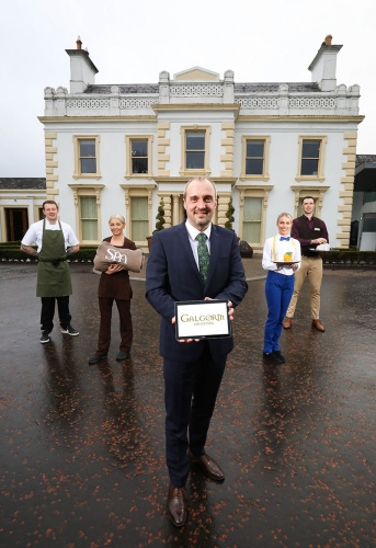 Galgorm Collection launches recruitment drive for over 180 new hospitality jobs