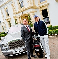Perfect partner as Galgorm Resort & Spa becomes new NI Open Title Sponsor
