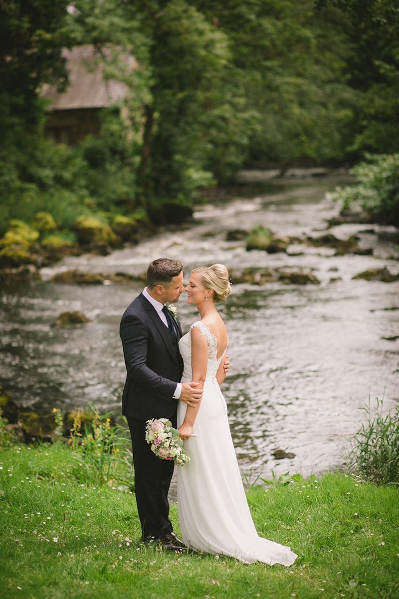 Judith & Marks Galgorm Spa & Golf Resort Wedding