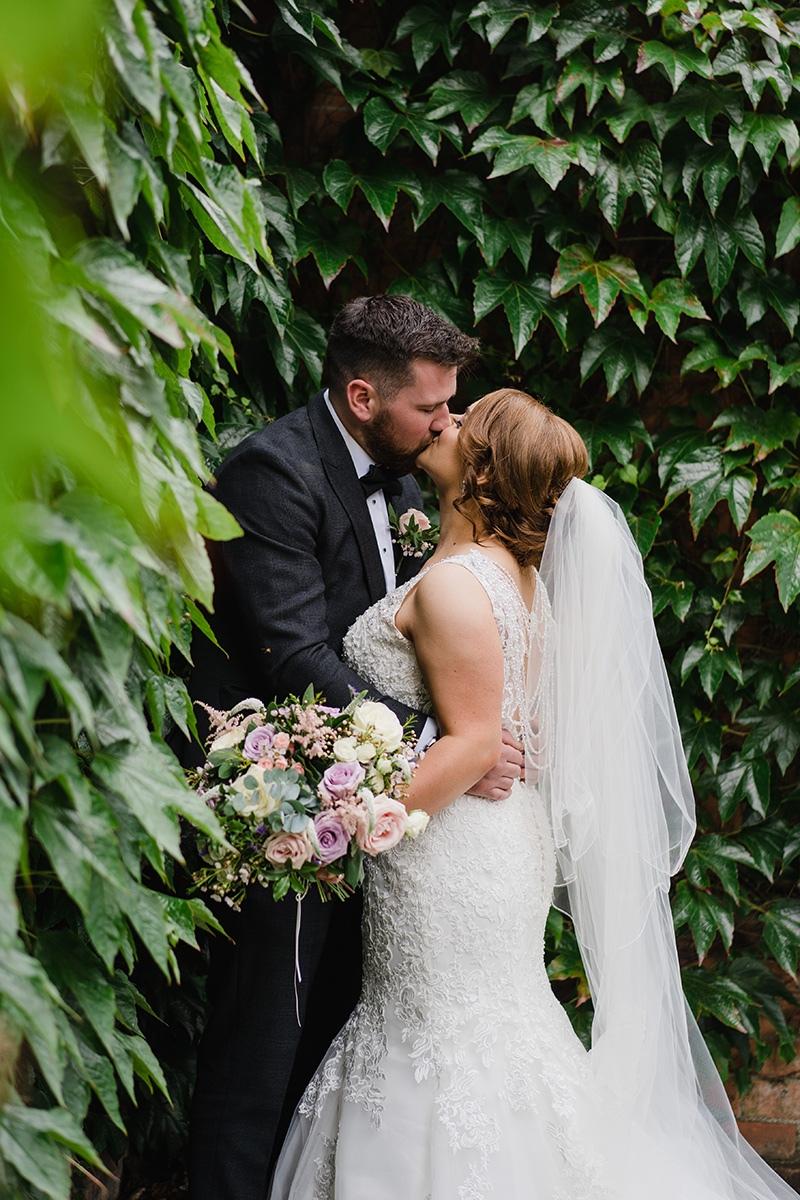 Laura & Daniels Galgorm Spa & Golf Resort Wedding