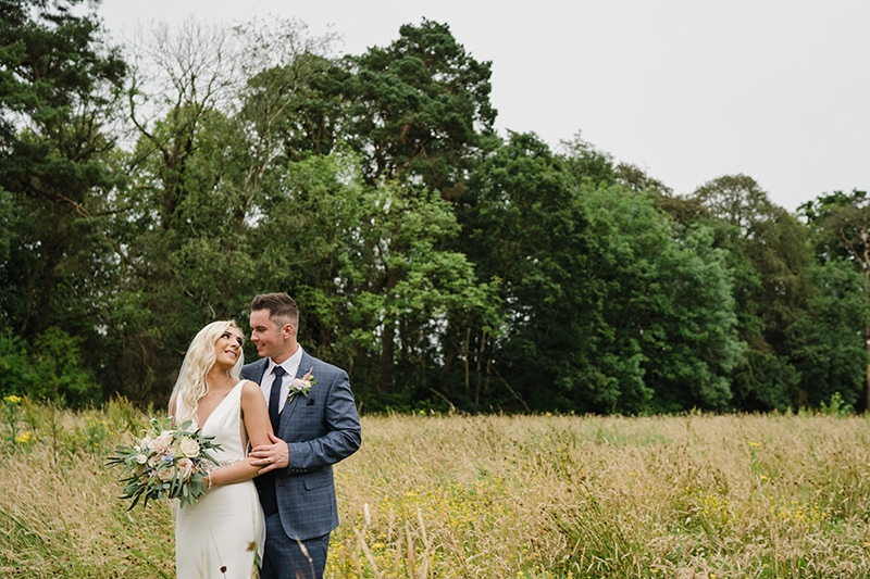 Laura & Stevens Galgorm Spa & Golf Resort Wedding