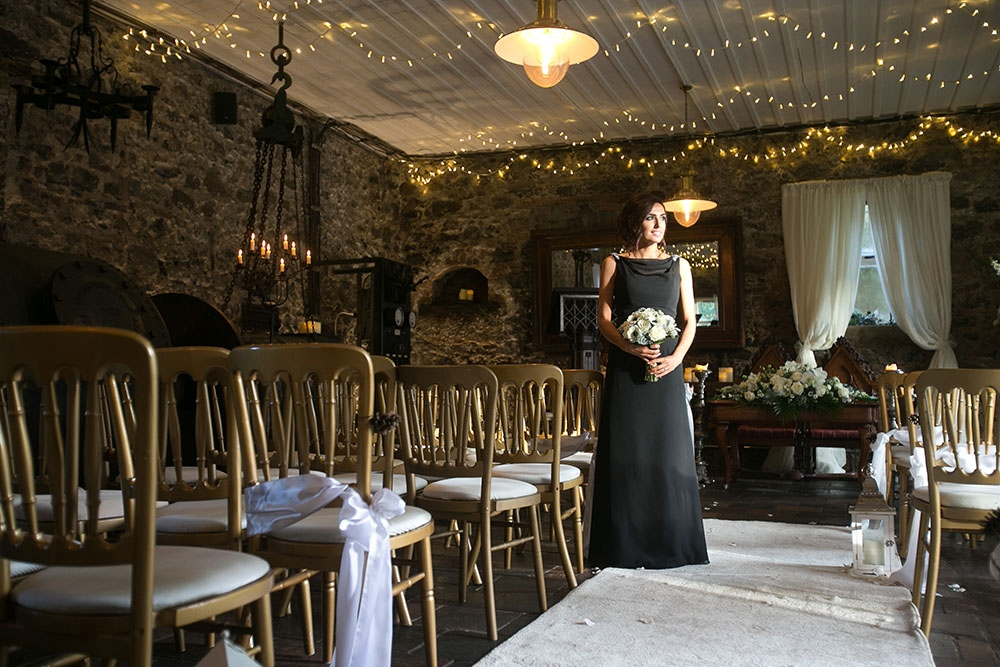 Michelle & Glens Galgorm Resort & Spa Wedding