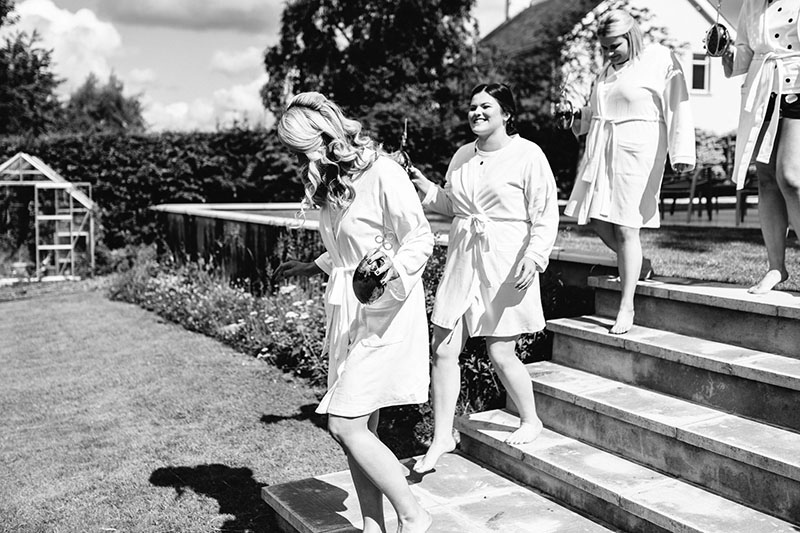 Naomh & Matthews Galgorm Spa & Golf Resort Wedding