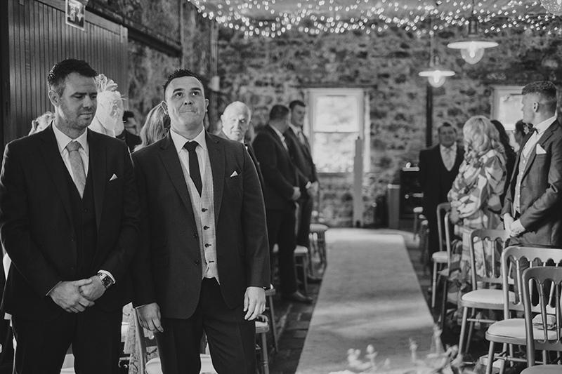 Niamh & Kyles Galgorm Wedding