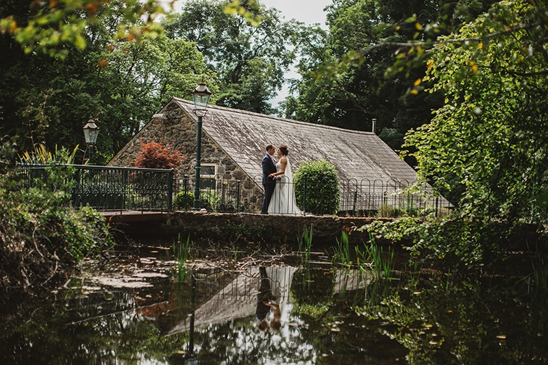 Nicola & Jonnys Galgorm Resort & Spa Wedding | Wedding Venue Northern Ireland