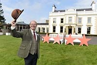 Galgorm Spa & Golf Resort Shines Bright with AA Four Red Star Award for Quality and Excellence