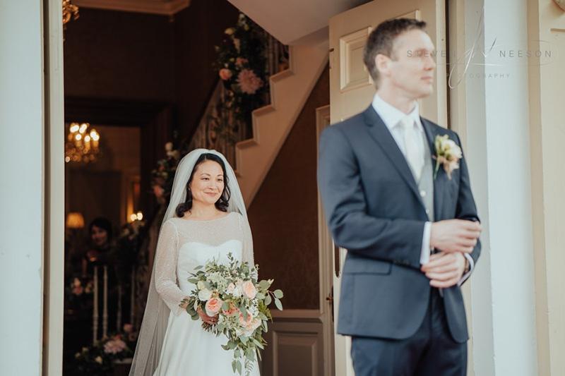 Seok & Nigels Galgorm Spa & Golf Resort Wedding