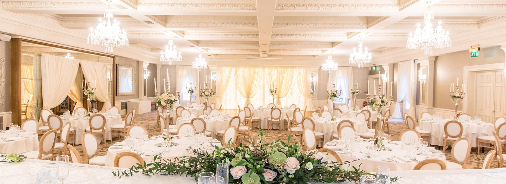 Great Hall Weddings