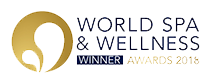 The Thermal Village named winner at the World Spa & Wellness Awards