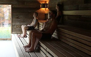 Hotels with Sauna Northern Ireland
