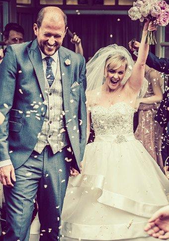 Wedding Venues Northern Ireland | Galgorm Spa & Golf Resort