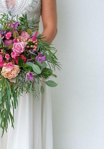 Spring Bridal Showcase