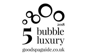 5 Bubble Luxury Spa