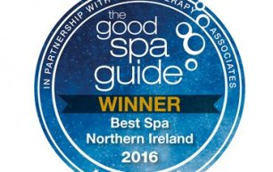 Best Spa in Northern Ireland