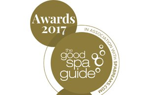 Good Spa Guide Awards 2017