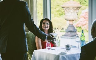 Galgorm Valentines Day Dining Offers