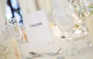 Gala Dinners | Galgorm Resort & Spa