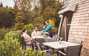 Autumn Sparkle at Galgorm Resort & Spa