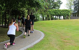 Group Training | Galgorm Resort & Spa