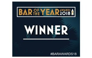 Bar of the Year | Gin Bar of the Year 2018