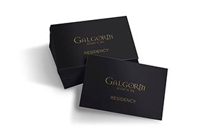 Galgorm Residency | Galgorm Resort & Spa | Gift Vouchers