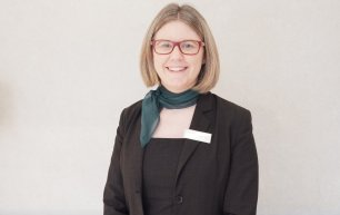 Naomi Taylor | Galgorm Spa & Golf Resort Events Manager