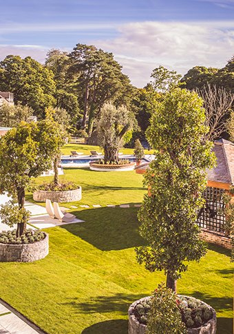 Luxury Spa in Northern Ireland | The Spa at Galgorm | Galgorm Resort