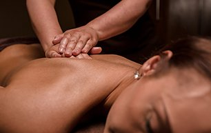 Galgorm Massage | Galgorm Spa & Golf Resort