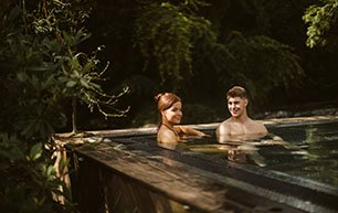 Forest Thermal Experience for Two | Galgorm Spa & Golf Resort